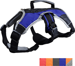 Dog Walking Exercise Easy Carry Dog Harness Lift