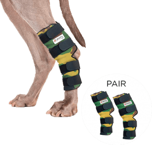 Hock Support Compression Wraps