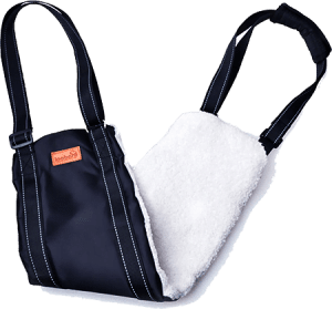 LOOBANI Easy To Carry Dog Harness Sling Lift